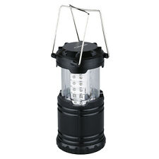 Portable Collapsible 30 LED Lanterns Camping Hiking Emergency Light Ultra Bright
