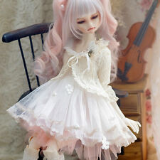 【1/3 1/4】#053 Mist Fairy Girls 6pcs/set Outfits/Lace/Clothes BJD