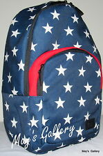 Vans Off The wall Backpack School Gym Hand Bag Tote Travelling NWT NWT