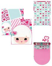 Kimmidoll Junior KJS0739 Avery Mini Notepad with Pen