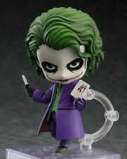 GOOD SMILE COMPANY DC COMICS THE DARK KNIGHT JOKER NENDOROID SERIES BRAND NEW
