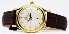 1952 Omega Constellation Chronometer 18K Solid Yellow Gold Automatic Men's Watch