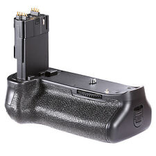 Vertical Multi-Power Canon BG-E13 Battery Grip for Canon EOS 6D