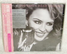 Kylie Minogue The Abbey Road Sessions Taiwan CD w/OBI