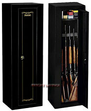 Stack-On 10 Gun Steel Security Cabinet Rifles Shotguns Storage Safe Hunting