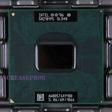 Intel Core 2 Extreme X9100 SLB48 CPU Processor 1066 MHz 3.06 GHz