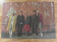 BIGBANG – MADE THE FULL ALBUM (2 SIDED) [ORIGINAL POSTER] *NEW* K-POP