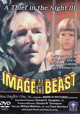 Christian Movie Store - Image of the Beast - DVD - New Sealed