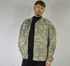 Large Vintage Digital Camo Jacket