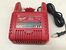 NEW Milwaukee 48-59-2819 28V Battery Charger - V28 and M28