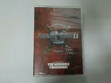 TVXQ TOHOSHINKI DBSK Bigeast FANCLUB EVENT 2013 THE MISSION Ⅱ(DVD)[Promo]