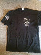 Varg T-Shirt von 2007 (XL) | Wolfszeit, Riger,Equilibrium,Angantyr,Asenblut