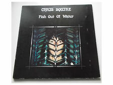 Chris Squire -  Fish Out Of Water - LP FOC  OIS