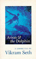 Arion And The Dolphin: Libretto,ACCEPTABLE Book