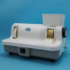 Eyeglasses Lens Edger And Polisher Optical Lens Edging Polishing Machine