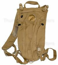 USMC Military WXP 3L 100oz Hydration Carrier Backpack Camelbak ILBE Coyote 2Z VG