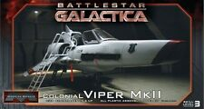 Battlestar Galactica Colonial Viper Mkii 1:32 Scale Moebius Models Kit plástico