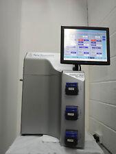 Eppendorf New Brunswick Celligen Blu Gärung Bioreaktor