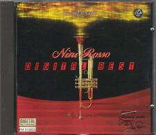 """NINI ROSSO - RARO CD FUORI CATALOGO 1987 """" IL SILENZIO """""""