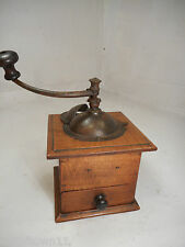 Vintage French Coffee Grinder   ref 1321