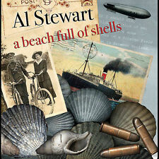 AL STEWART - A Beach Full of Shells (CD 2005, Appleseed Records) EXCELLENT, MINT