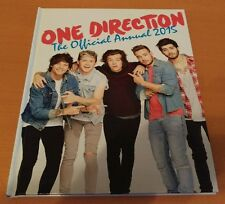 One Direction: the Official Annual: 2015 by One Direction Hardback