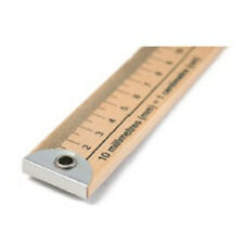 NEW   Sew Easy NL4189/B   Wooden Meter Rule/Stick   FREE SHIPPING