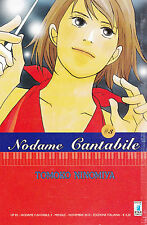 NODAME CANTABILE  n° 3  Ed. Star Comics - Sconto 15%
