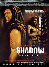 Shadow: Dead Riot (DVD, 2006, 2-Disc Set, Unrated Collector's Edition)