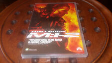 Mission Impossible 2 M:I-2 - Tom Cruise Editoriale  Dvd ..... Nuovo