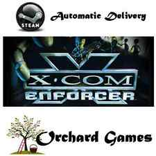 XCOM X-COM: Enforcer: PC: (vapore / Digital Download) consegna automatica