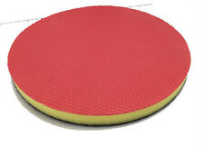 CLAY DETAILERS SPONGE PAD 150MM USE ON D/A SANDER. REMOVE CONTAMINATION,SAP ETC