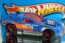 2016 Hot Wheels Race Aces Exclusive Hollowback
