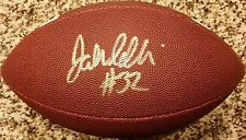 Jalen Collins Signed Football Atlanta Falcons Autograph Auto LSU Tigers COA