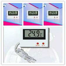 Digital Temperature Controller Thermostat Incubator LCD Aquarium Fish Tank SZ