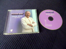 CD James Last -Ocean Drive Easy Living | 16 Songs 2001 Miami Vice Theme Granada