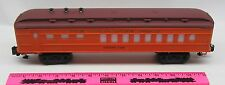 Lionel ~ 19003 The Milwaukee Road dining car passenger car