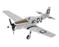 EFLU3350 E-flite UMX P-51 BL Ultra-Micro Bind-N-Fly Electric Airplane