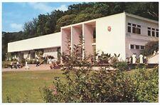 Van Kleef Aquarium Singapore China Publisher A.S.M.K. & Co. Postcard