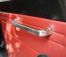 Rear Grab Handle POLISHED for VW Bay Window Bus early/late bay Volkswagen AAC023