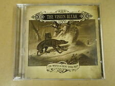 CD / THE VISION BLEAK - THE WOLVES GO HUNT THEIR PREY