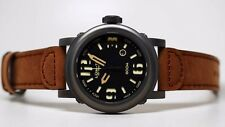 LUM-TEC ABYSS 600M-3 DIVER NEW + GIFT MENS WATCH LIMITED EDITION 150 PCS. DEALER