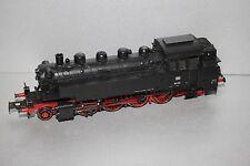 Märklin Delta Digital Dampflok Baureihe 86 582 DB Telex Spur H0