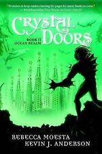 Crystal Doors No. 2: Ocean Realm: Ocean Realm No. 2