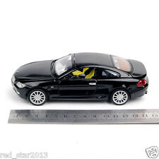 1/32 Collection Gift BMW M6 Vehicles Toys Model W/light&sound Alloy Diecast Car