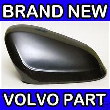 Volvo V70 III (12-) Left Hand Wing Door Mirror Back Cover / Casing (Unpainted)