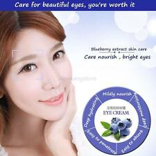 Lady Dark Circle Remover Blueberry Eye Cream Anti-Wrinkle Moisturizer Eye Cream
