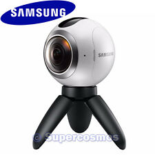 [*IN STOCK] SAMSUNG GEAR 360 VR CAMERA SM-C200 for Galaxy Note 5 S7 S6 Edge Plus