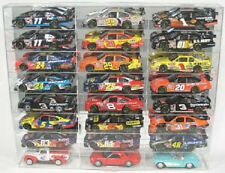 1:24 Diecast Model Car Display Case Holds 24 NASCAR etc Made in USA New in Box