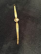 Ladies Vintage Rolex Watch